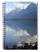 Mcdonald Reflection Spiral Notebook