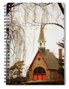 Meadow Of Tears Spiral Notebook