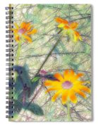 Meadow Out Loud Spiral Notebook