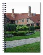 Meadowbrook Hall Spiral Notebook