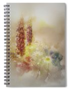 Meadowsweet Spiral Notebook