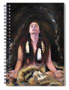 Medicine Woman Spiral Notebook