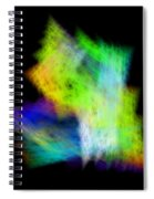 Medictates Spiral Notebook