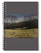 Medina Cornfield Spiral Notebook