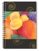 Medley Spiral Notebook