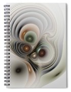 Medulla Spiral Notebook