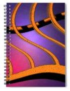 Medusa Spiral Notebook