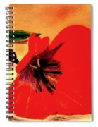 Meet Me In The Tulips Spiral Notebook
