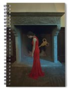 Melody Spiral Notebook