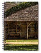 Melrose Barn Spiral Notebook