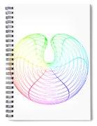 Melt Spiral Notebook