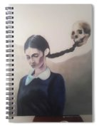 Memoria Spiral Notebook
