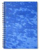 Memories Of Years Past Spiral Notebook