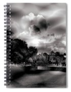 Memory Spiral Notebook