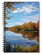 Mercer Bog Spiral Notebook