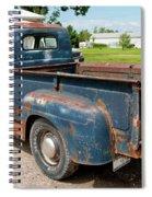 Mercury 2236 Spiral Notebook