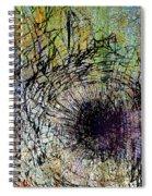 Mercy Spiral Notebook