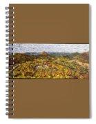 Merlbortice Spiral Notebook