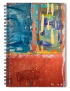 Mermaid Dreams Spiral Notebook