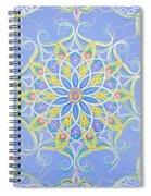 Mermaid Tails Spiral Notebook