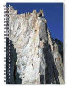 Merriam Peak, Sierra Nevada, August 2016 Spiral Notebook