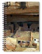 Mesa Verde Spiral Notebook