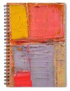 Messages 1 Spiral Notebook
