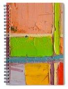 Messages 2 Spiral Notebook