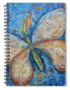 Metamorfozy I Spiral Notebook
