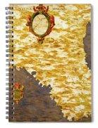 Mexico Spiral Notebook