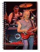 Mf #13 Spiral Notebook