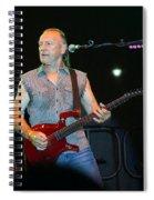 Mf #17 Spiral Notebook