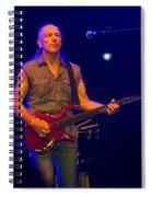 Mf #26 Spiral Notebook