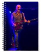 Mf #27 Spiral Notebook