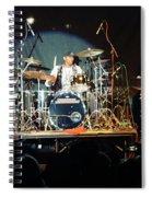 Mf #33 Spiral Notebook