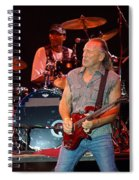 Mf #6 Spiral Notebook