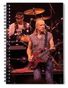 Mf #9 Spiral Notebook