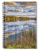 Mi Stoney Creek Spiral Notebook
