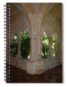 Miami Monastery Spiral Notebook