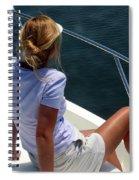 Michele Spiral Notebook
