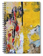 Mickeys Nightmare Spiral Notebook