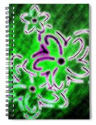 Micro Linear 10 Spiral Notebook