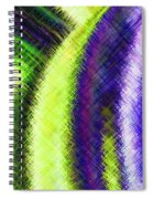 Micro Linear 12 Spiral Notebook