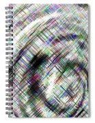 Micro Linear 16 Spiral Notebook