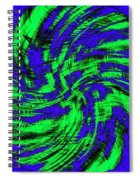 Micro Linear 19 Spiral Notebook