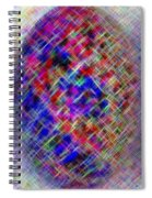 Micro Linear 4 Spiral Notebook