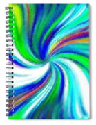 Micro Linear 5 Spiral Notebook