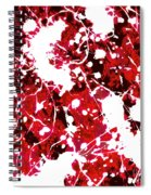 Microscopic Insecticide 4 Spiral Notebook