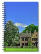 Middleton Place Plantation Spiral Notebook