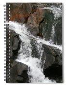 Might Spiral Notebook